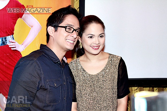 Judy Ann Santos Ryan Agoncillo, My Househusband Ikaw Na!