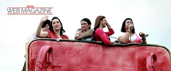 Metro Manila Film Festival 2011 ParadeIMG_7007