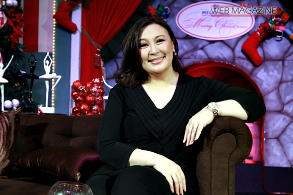 Photos by Carlo Valenzona, Sharon Cuneta, Celebrations with Sharon, Sharon Cuneta Christmas, Collections of Sharon Cuneta (263)