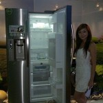 LG Launches It's New Home Appliance Line For 2012 Photos by Carlo Valenzona (1)