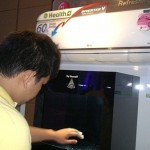 LG Launches It's New Home Appliance Line For 2012 Photos by Carlo Valenzona (10)