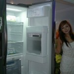 LG Launches It's New Home Appliance Line For 2012 Photos by Carlo Valenzona (3)