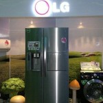 LG Launches It's New Home Appliance Line For 2012 Photos by Carlo Valenzona (4)