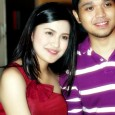 Julie Anne San Jose is one of the nicest star I've met since I started attending events. She is one of the brightest in her batch. In a bloggers night...