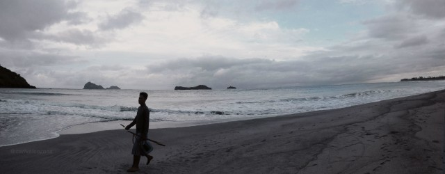 Panorama Pundaquit