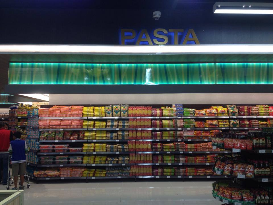 Puregold-Fairview