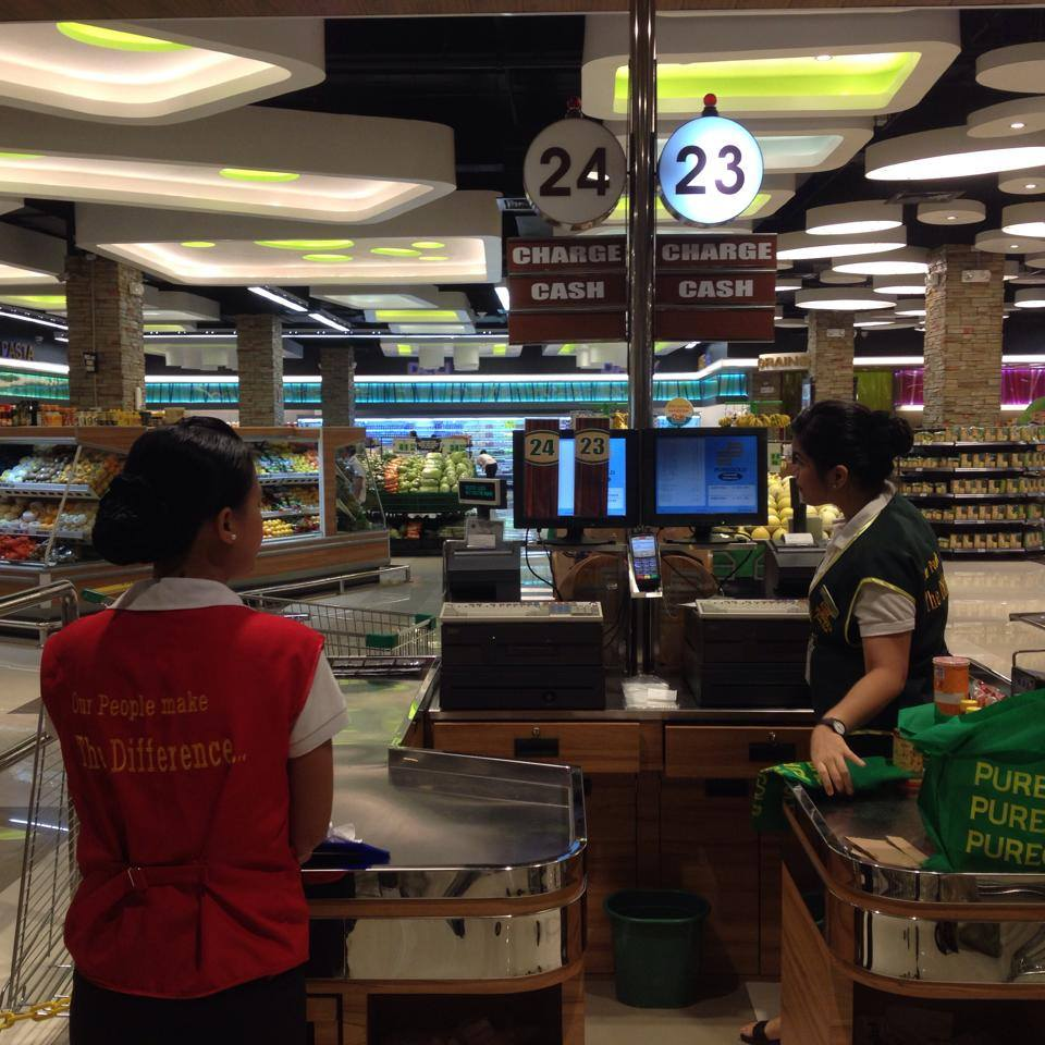 Puregold New Branch