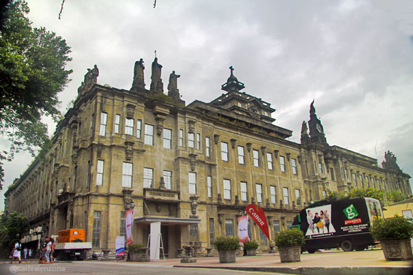 University-of-Santo-Tomas-Church