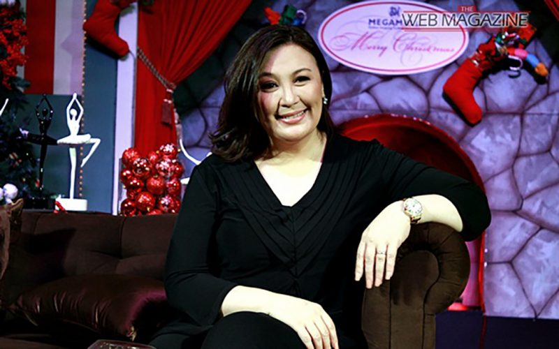 Christmas with Sharon Cuneta
