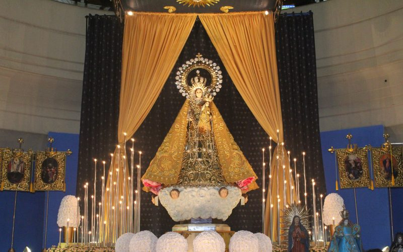 Sta. Lucia Mall – MARIAN EXHIBIT 2012