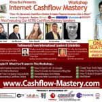 Internet CashFlow Seminar with Khoa Bui