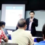 Khoa Bui Internet cashflow Workshop Passive Income Online Khoa Bui Internet Cashflow Photo by Carlo Valenzona (11)