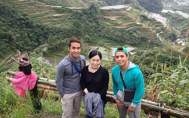 Wonderful Sagada Trip