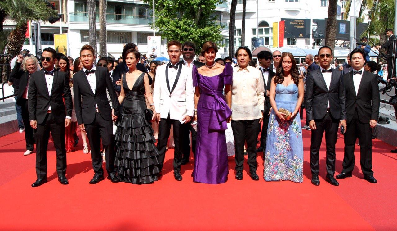 Cannes Film Festival 2016 Ma' Rosa