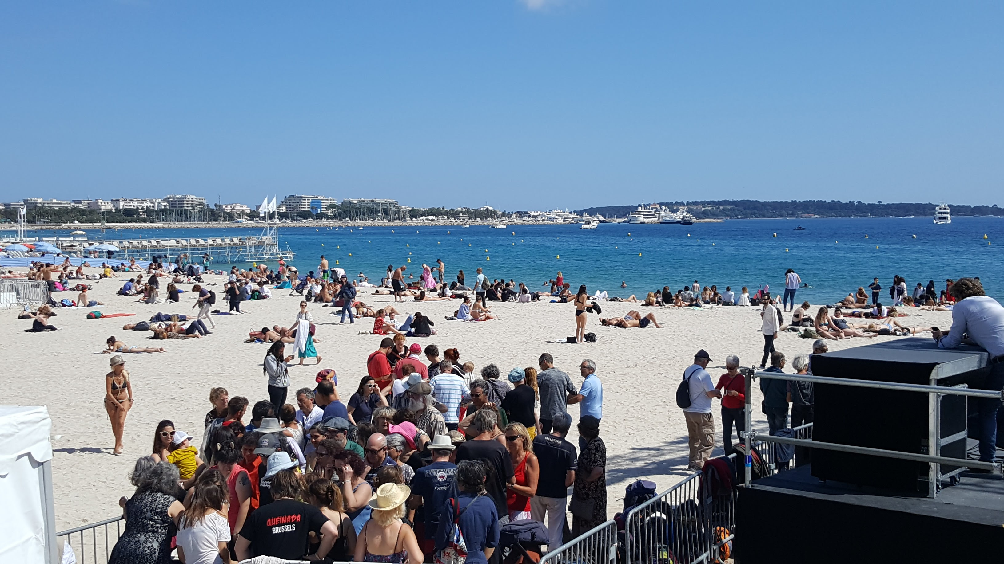 My Cannes 2018 Experience