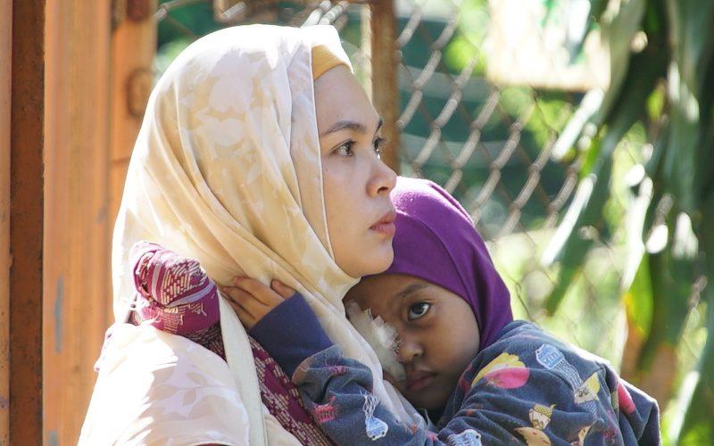 Mindanao, a film by Brillante Mendoza